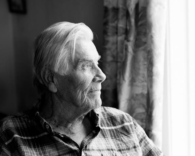 70 år med kjærleik